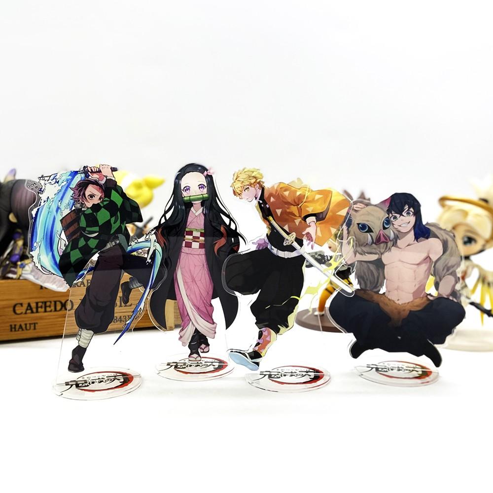 Demon Slayer Kimetsu no Yaiba Kochou Shinobu #B acrylic stand figure model toy