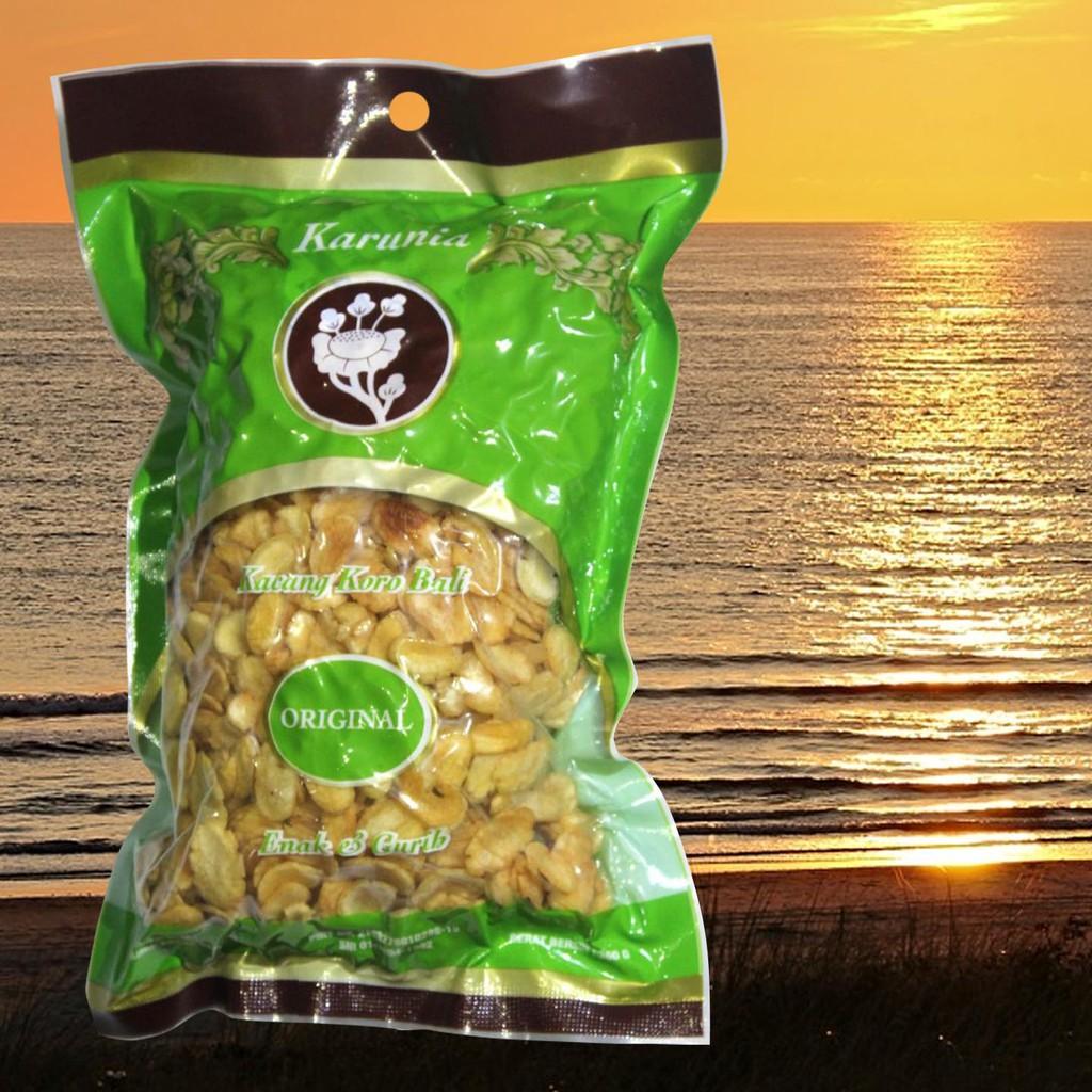 Hasil gambar untuk Karunia Kacang Koro 180 gr