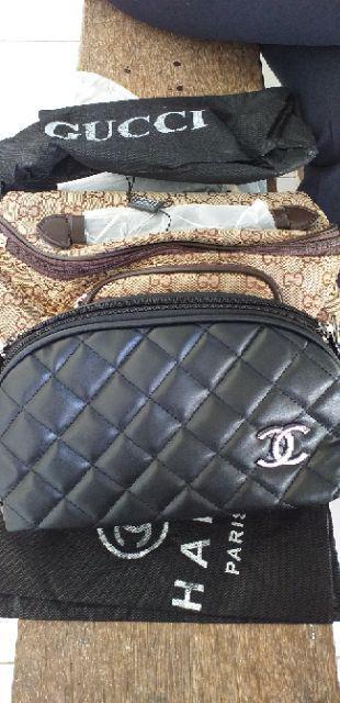 afa3d361c0de Dompet chanel 2ruang BN bags women hand bags / tas slempang wanita ...
