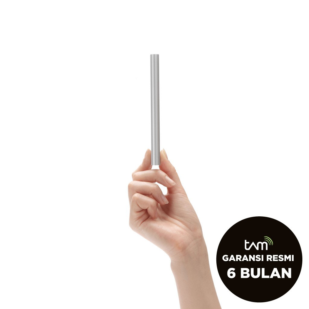 Xiaomi Mi Power Bank 5000mah Silver Garansi Tam 6 Bulan Shopee Redmi 2 Resmi Metal Grey Indonesia