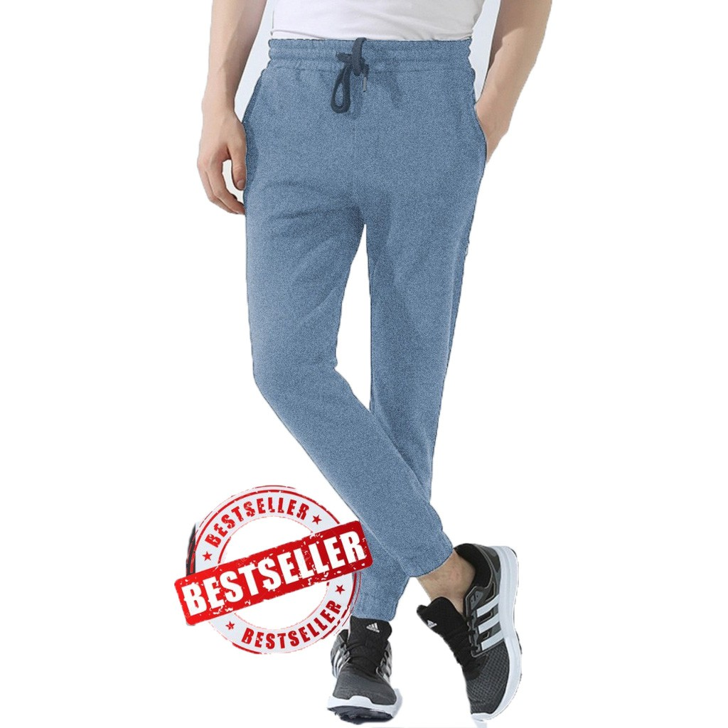 JFASHION MENS JOGGER PANTS WITH POCKET ZIPPER ABU. This item is currently out of stock. Source · Men's .