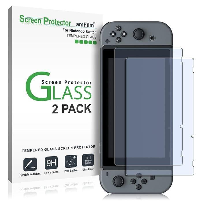 Aksesoris Nintendo Switch Terbaik