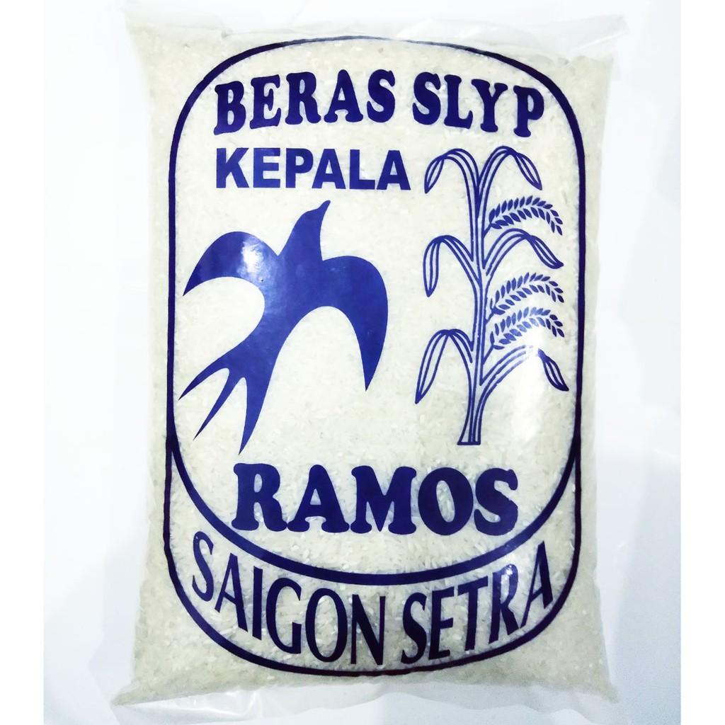 Beras Premium Cap Ratu Mutiara Varian Setra Ramos Shopee Indonesia Topi Koki 5 Kg