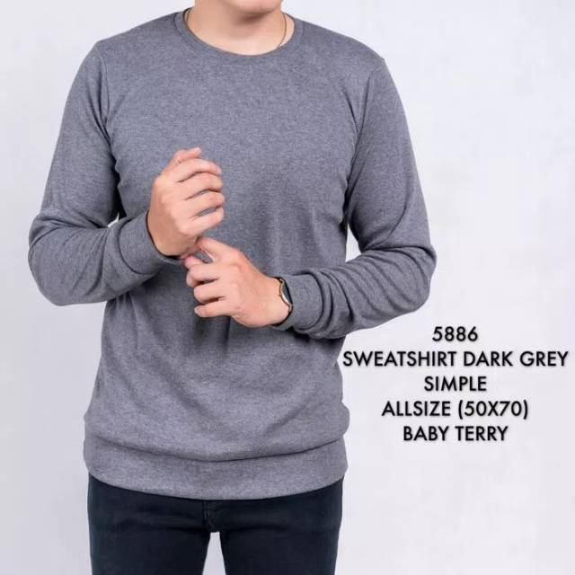 ff77acd5 American Eagle Outfitters Vintage Long Sleeve Henley Shirt Dark Grey |  Shopee Indonesia
