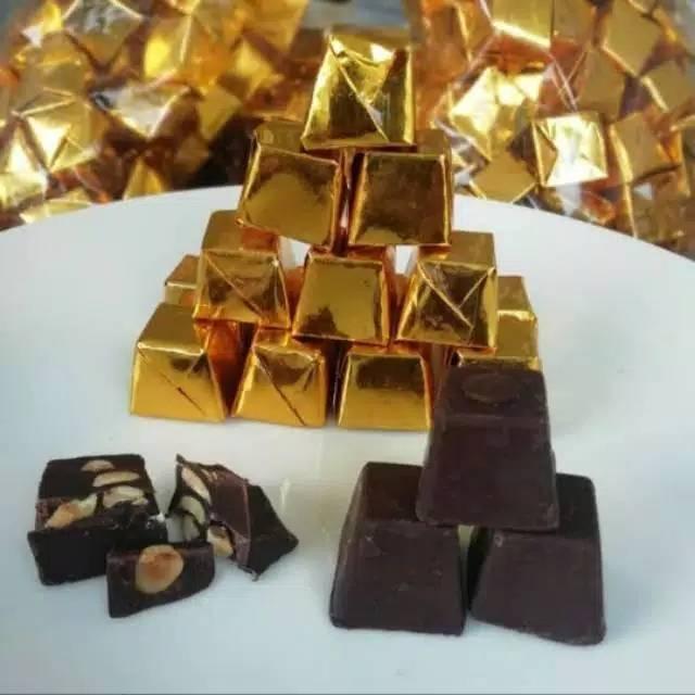coklat piramid | Shopee Indonesia