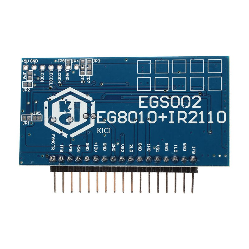Modul Board Converter Pure Sine Wave Inverter spwm egs002