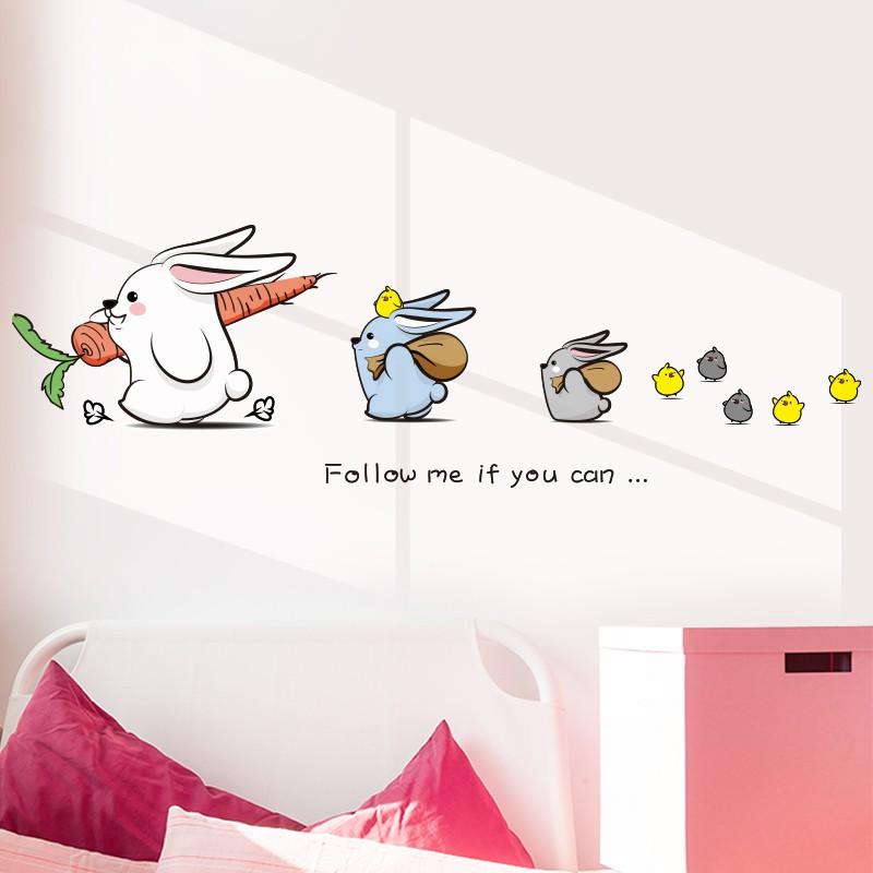 Bahan Gambar Anak Tk Ruang Tamu Tk Hiasan Dinding Stiker Dinding Anak Anak Ruang Tamu Kartun Stiker Hewan Wallpaper Self Adhesive Bahan Tata Letak Lingkungan Shopee Indonesia