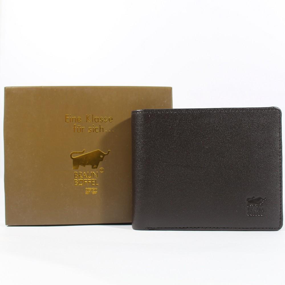 New Product Dompet Pria Import- Braun Buffel Bb 01-05 Black - Model Tegak Grade A Free Ongkir   Shopee Indonesia