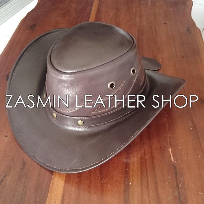 Terpopuler Topi Cowboy Koboy Koboi Amerika Laken Tali Remaja Dewasa Topi  Zorro  f06fa52cc5