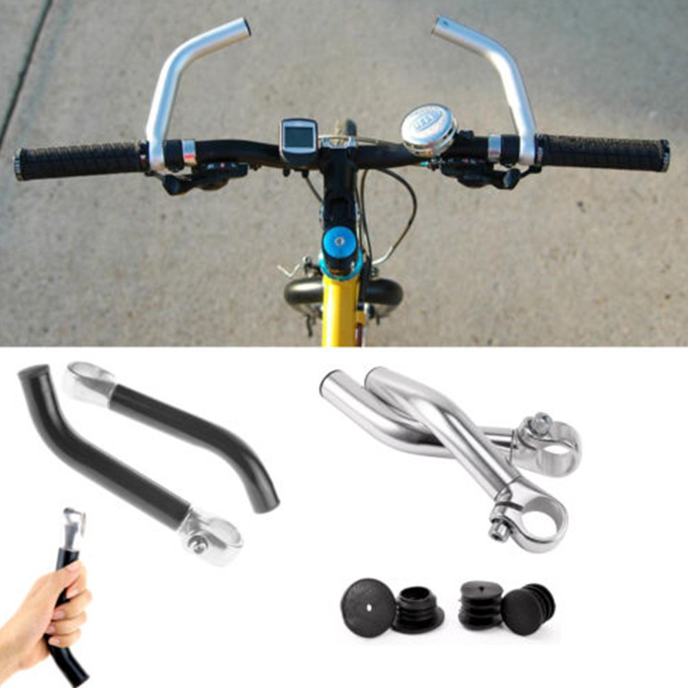 Grip Stang Sepeda Mtb Bahan Alloy Shopee Indonesia Pedal Neco Wp 625