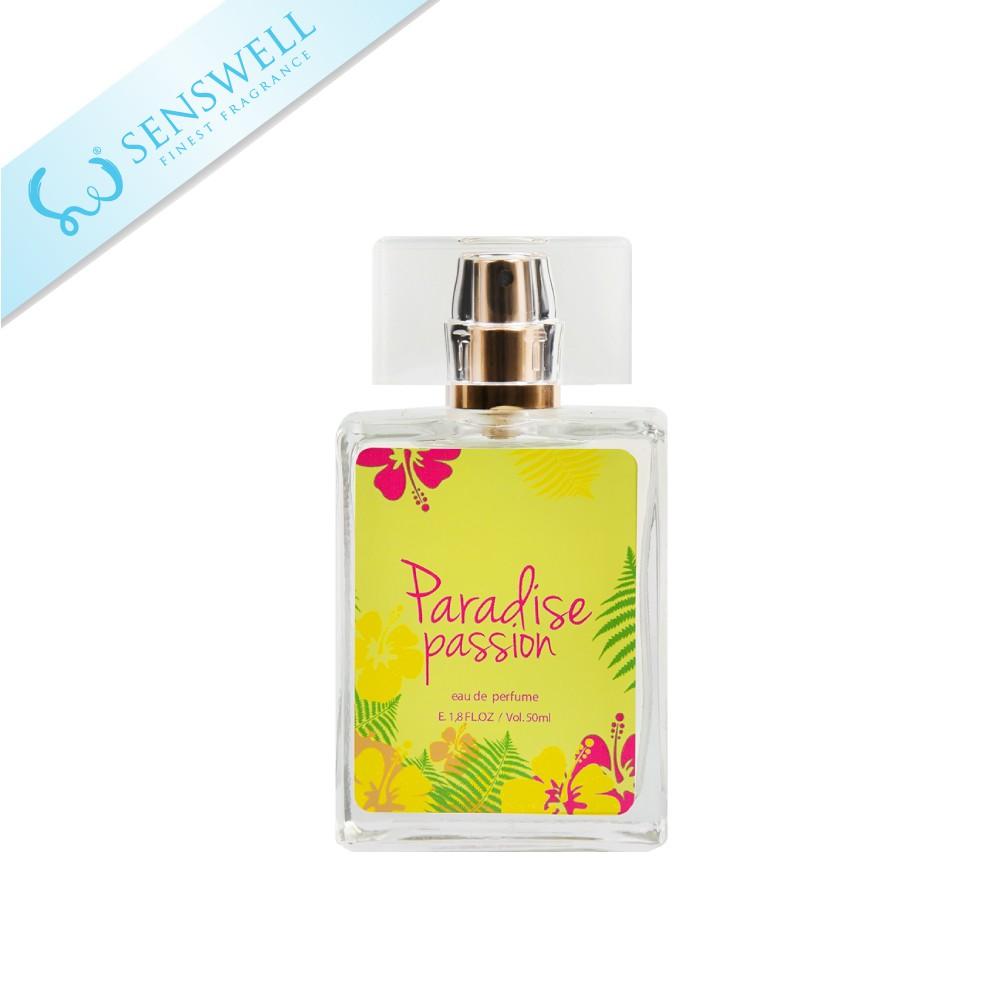 Shopee Indonesia Jual Beli Di Ponsel Dan Online Senswell Eau De Parfum Scent The City Green 50 Ml