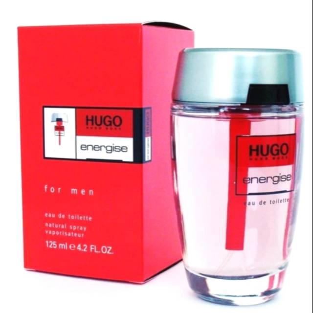 parfum hugo boss energise