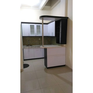 Furniture Store Kitchen Set Apartemen Set Bed Set Bedroom Set Minimalis