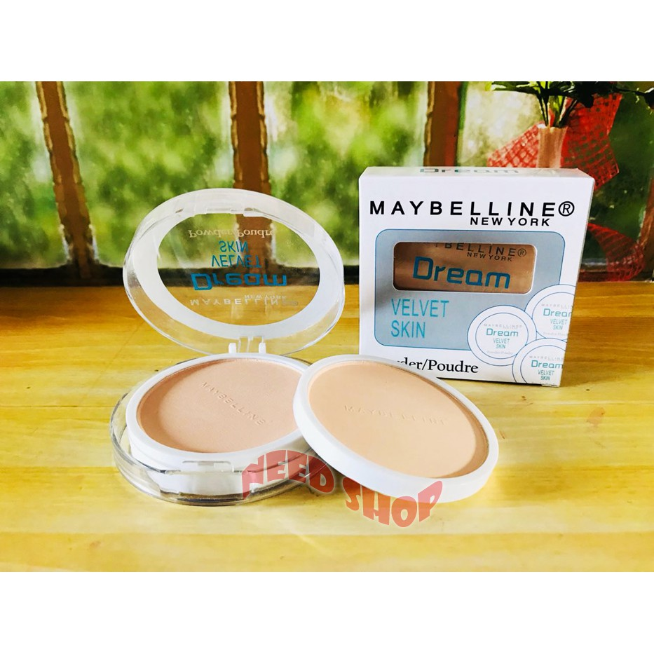 Promo Maybelline Clear Smooth All In One Powder Matte Refill Two Cake Bedak 2 Pcs Maybeline Way Padat Shopee Indonesia
