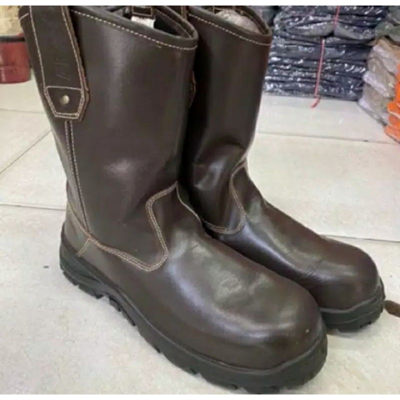 Sepatu Safety Boot's Aetos/Sepatu Safety Aetos Lithium Original Promo