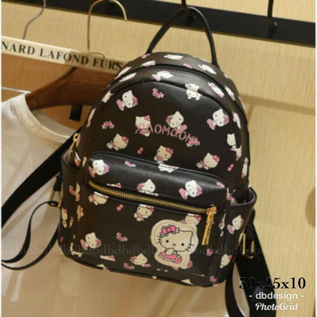 Sepatubandung Backpack Fashion Salma Tas Rasel Wanita Tanpa Boneka ... - INR tas wanita