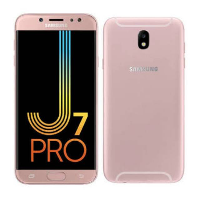 Samsung Galaxy J7 Pro - 3/32GB - Garansi resmi SEIN