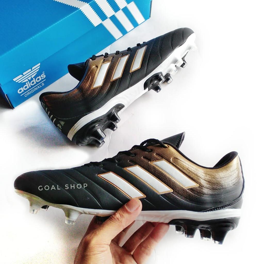 Sepatu Bola Adidas Copa Terbaru Grade Original Komponen Original