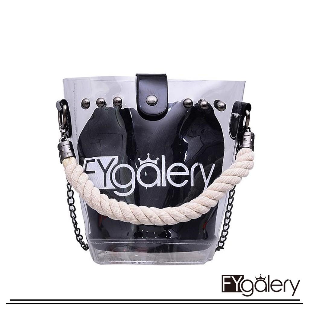 2016 autumn new handbags Korean fashion party bag simple wild hand bag  shoulder Messenger bag tide  6f70ee1303