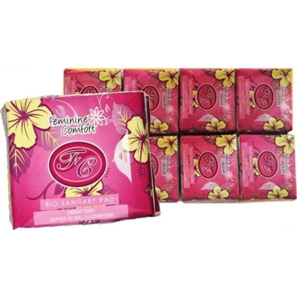 Lucky Avail Pembalut Herbal Bio Sanitary Pad Night Temukan Harga Dan Penawaran Online Terbaik Kesehatan September 2018 Shopee Indonesia
