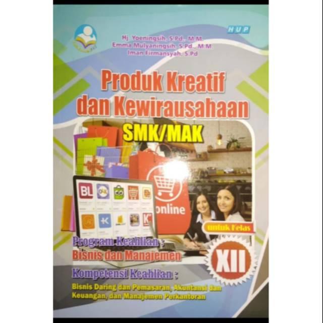 Produk Kreatif Kwu Xii Smk Bisnis Manajemen Shopee Indonesia