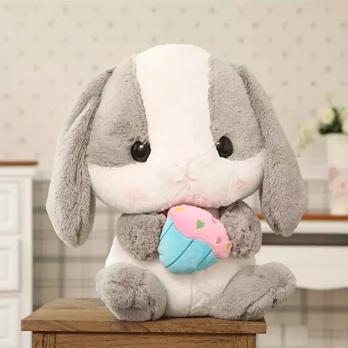 boneka kelinci - Temukan Harga dan Penawaran Lain-lain Online Terbaik -  Souvenir   Pesta Januari 2019  8d89ac1a6d
