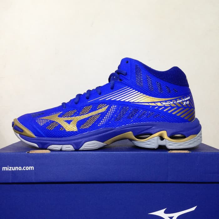 big promo Termurah Sepatu voli Mizuno Wave Lightning Z4 180050 volly volley  wlz wl z4  170e291228