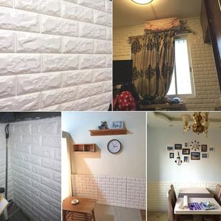 paling bagus 11+ wallpaper dinding tangga rumah - rona