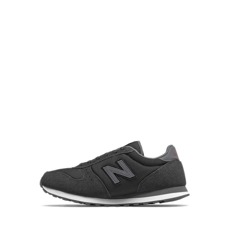 New Balance 311 LS Men's Sneaker Shoes - Black
