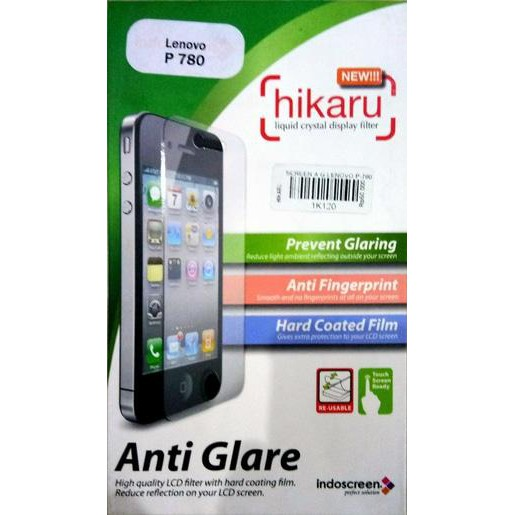 HIKARU ANTI GORES ADVAN VANDROID E1B CLEAR OR GLARE SCREEN GUARD INDOSCREEN | Shopee Indonesia
