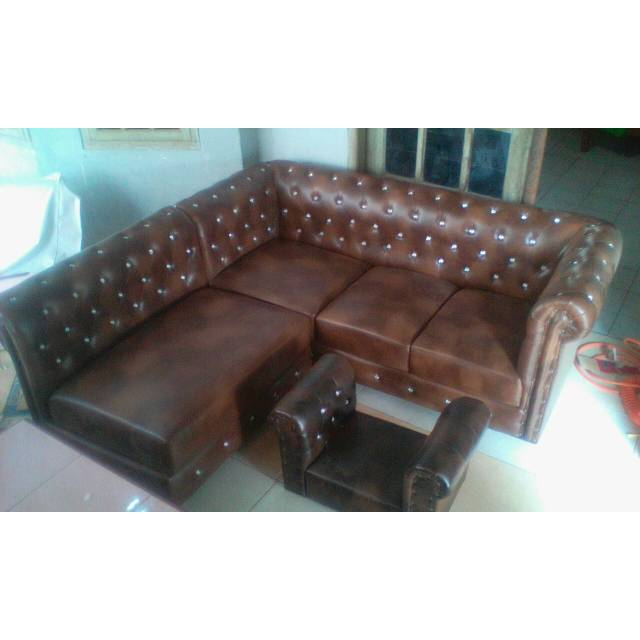Sofa Jaguar Model 3 2 1 Shopee Indonesia