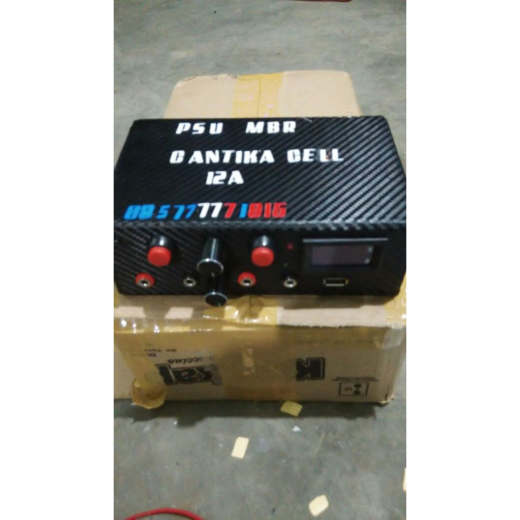 Up To 33 Discount From Brand Mbr Pbr Penghancur Short Power Supply Variable 5a Max Psu 24
