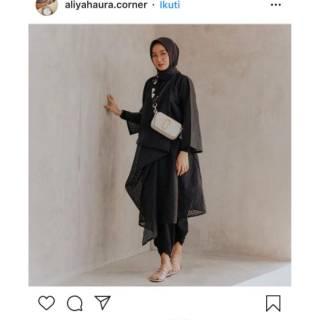 Jenna And Kaia X Hijabenka New Shopee Indonesia