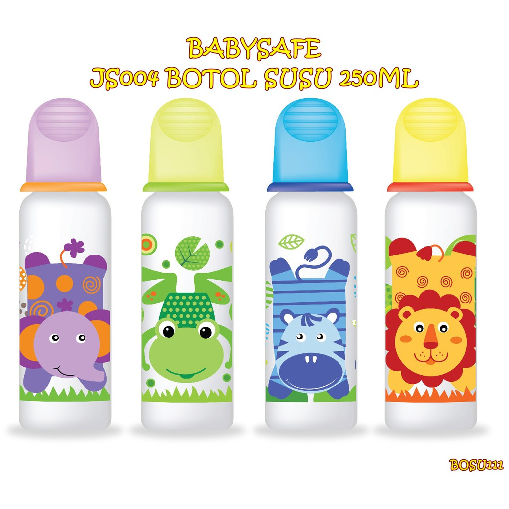 Bosu17 Botol Susu Pigeon Peristaltic 50 Ml Standard Mm Shopee Baby Bottle Karakter Nipple 50ml Indonesia