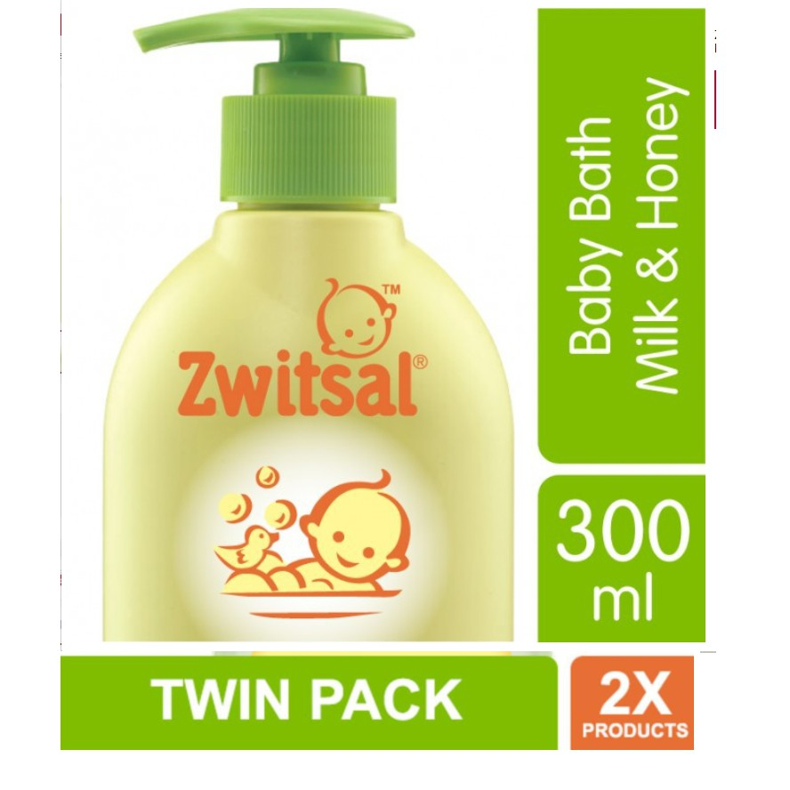 Zwitsal Baby Value Pack Shopee Indonesia Twin Guard Lotion Tube 100 Ml