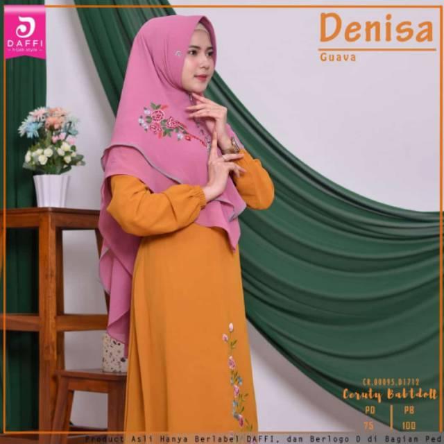 Daffi hijab/denisa