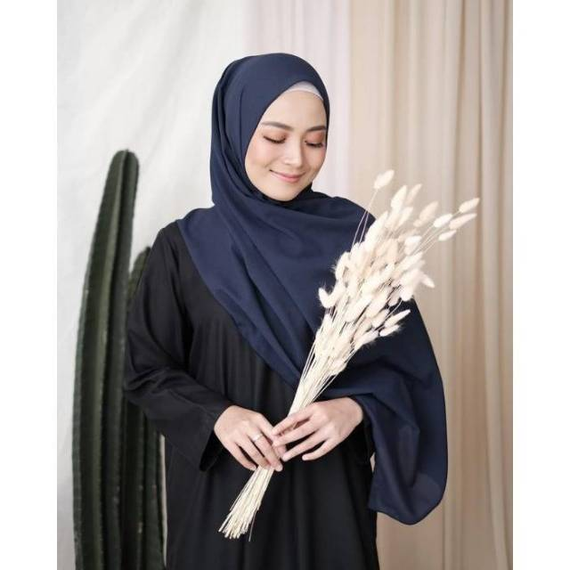 Wardana Pashmina Sabyan Shopee Indonesia