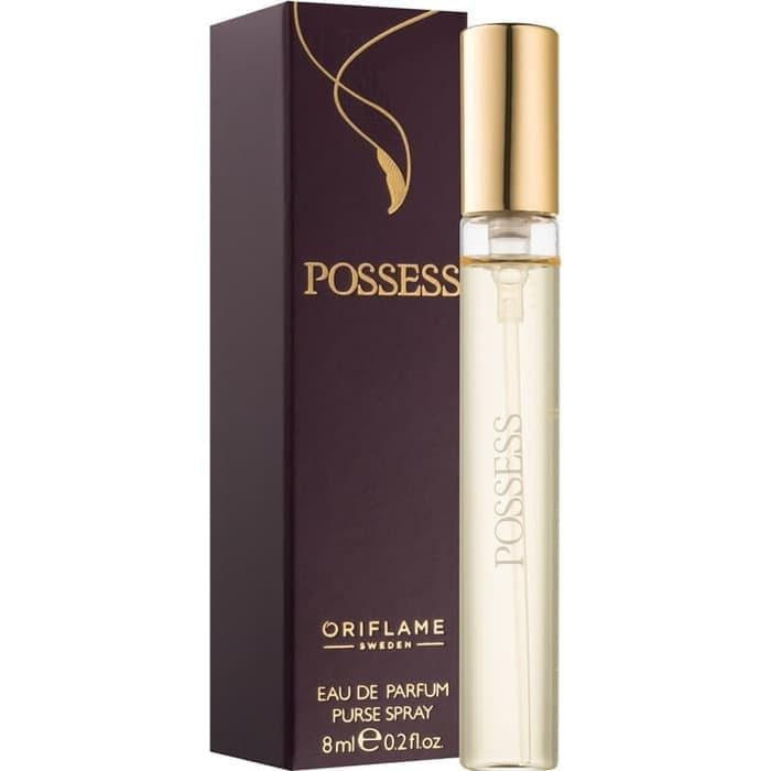 Possess Parfum Shopee Indonesia