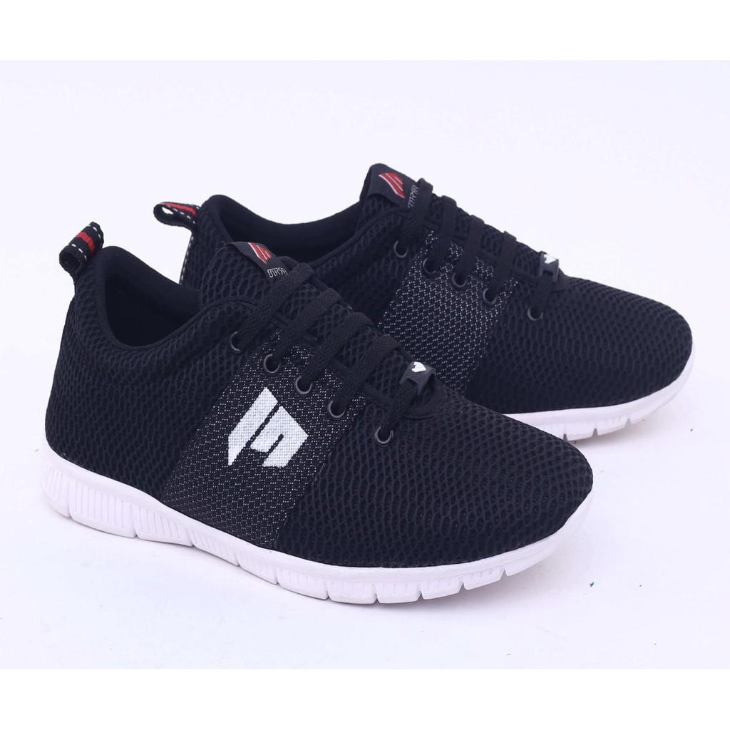 Garsel Shoes GAP 1069 sepatu SNEAKERS pria dewasa 86bc47e54c