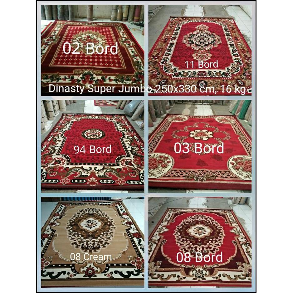 Dapatkan Harga Undefined Diskon Shopee Indonesia Karpet Stardust Zebra 100x150