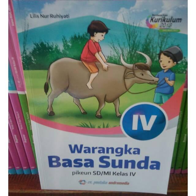 Kunci Jawaban Bahasa Sunda Kelas 8 Guru Galeri
