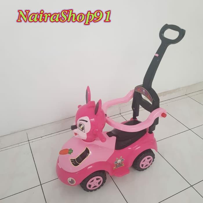 Must Have Mainan Anak Perempuan Mobil Mobilan Dorong Family Unik Kuat Baru Sni Terbaru Shopee Indonesia