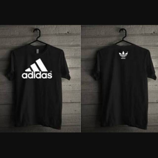 Kaos adidas original M kamboja  744147daaa