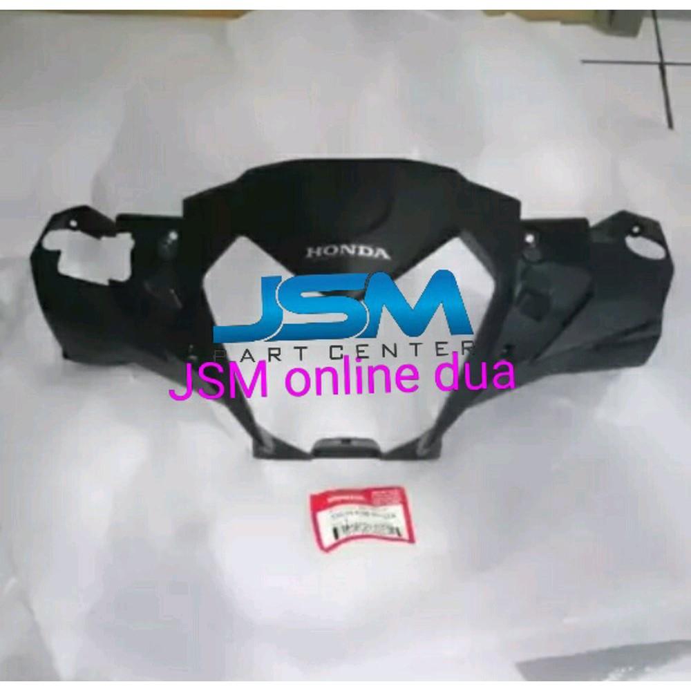 Cowl R Fr Cover Kanan Lampu Depan New Cb150r Led Ori Ahm 61305k15920 Headlight Unit Revo Fi 33110k03n31 Shopee Indonesia