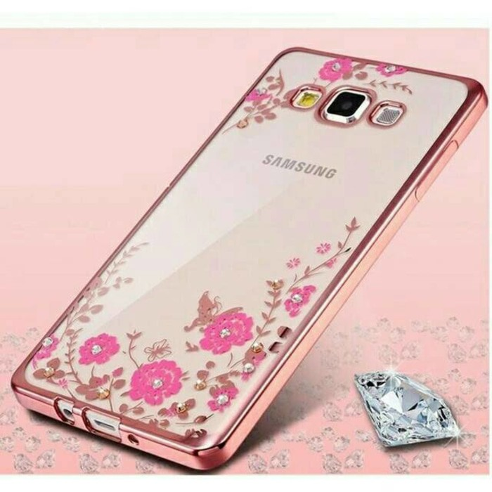 Samsung Galaxy On 7 On7 Rubber Silikon 3D Soft Cover Casing Motif Moo | Shopee Indonesia
