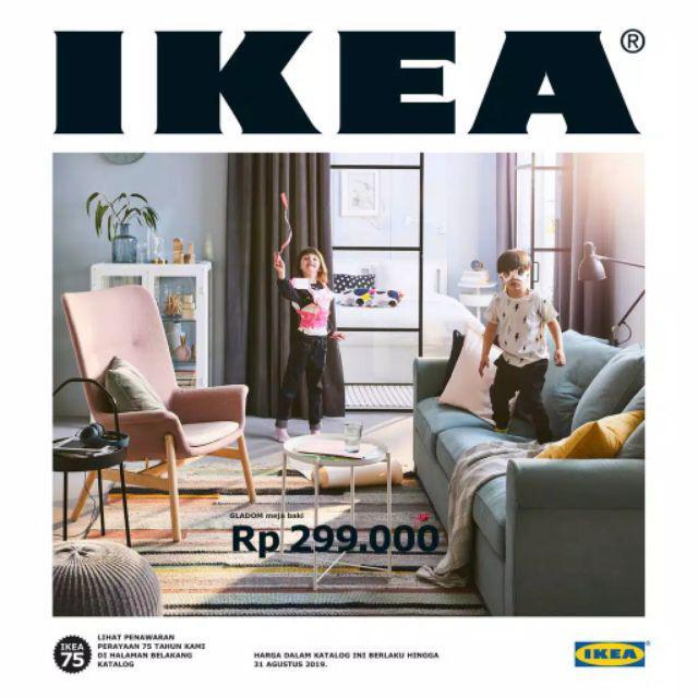Katalog Ikea 2019 Catalogue Shopee Indonesia