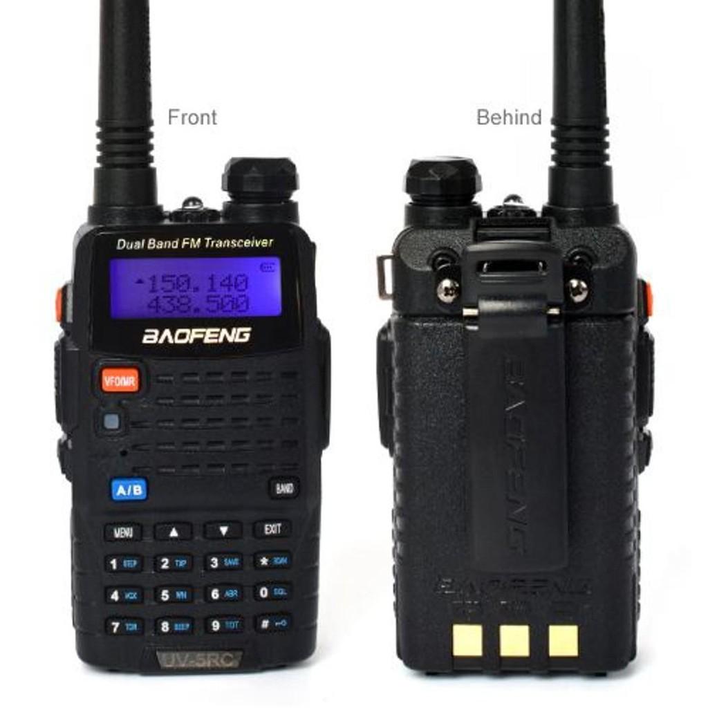 Microphone Baofeng Speaker For Baofeng UV5R UV5RA UV5RB UV5RC UV5RD   Shopee Indonesia