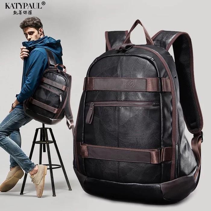 tas kulit multifungsi - Temukan Harga dan Penawaran Online Terbaik - Tas  Pria Februari 2019  2ac7e6bd1d