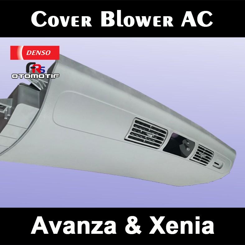 Cover Casing Blower Ac Belakang Avanza Xenia Set Kisi Shopee