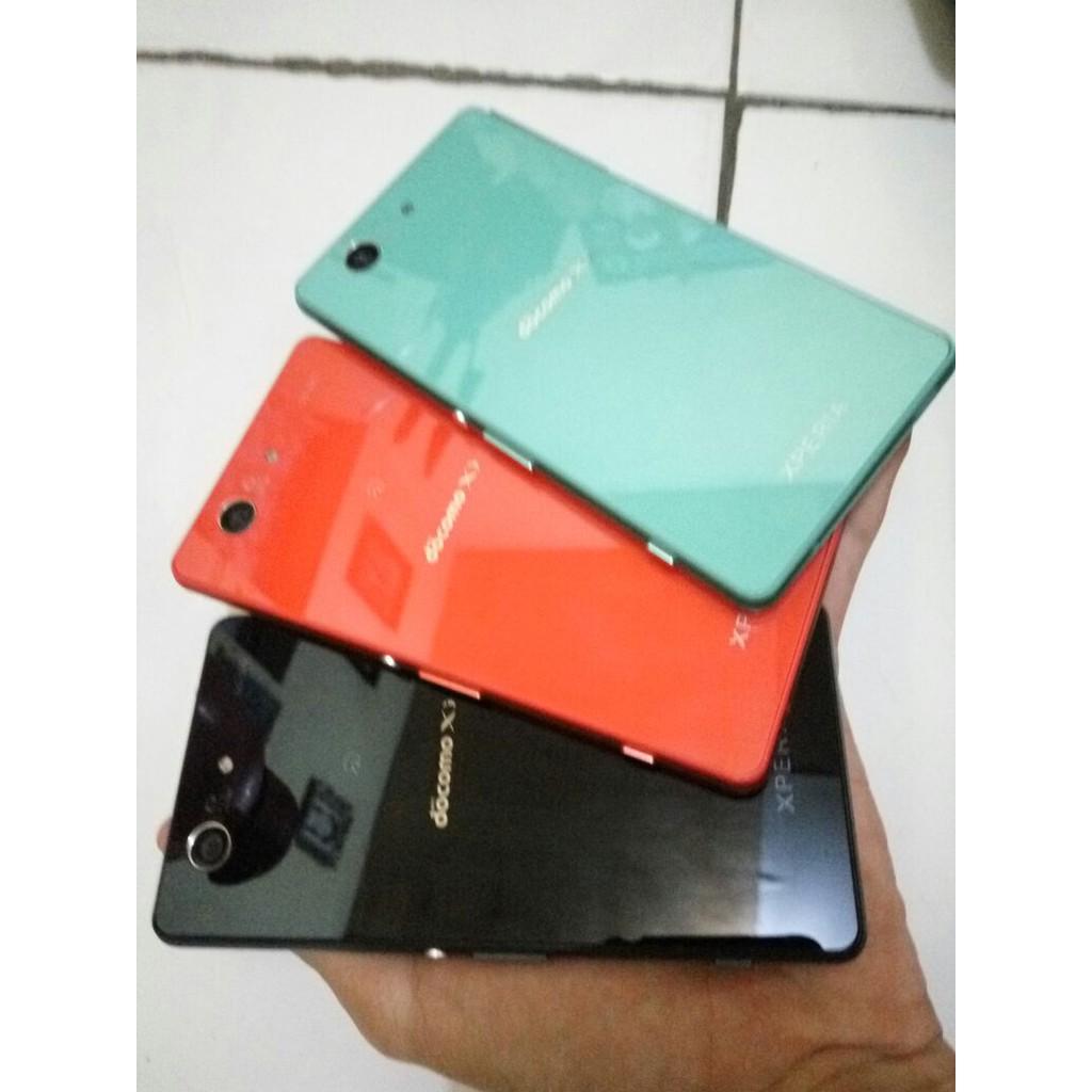 Sony Xperia Z5 Compact Ram 2 32gb Second Shopee Indonesia Big Seken